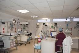 Unidad de Cuidados Intensivos Neonatales