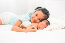 Paquetes de maternidad
