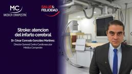 Stroke: Atencion del infarto cerebral