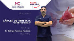 Cáncer de Próstata: Cómo Prevenirlo